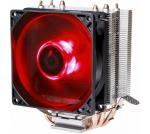 Cooler CPU ID-Cooling SE-903 Red Intel 1151 & AMD AM4