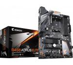 MOTHER GIGABYTE B450 AORUS ELITE AM4