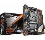 MOTHER GIGABYTE Z390 AORUS PRO WIFI S1151 DDR4