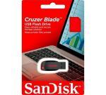 PENDRIVE SANDISK 64GB CRUZER BLADE