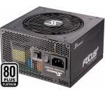 FUENTE SEASONIC 850W FOCUS 80 PLUS PLATINUM SSR-850PX80