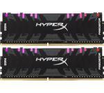 MEMORIA HYPERX DDR4 16GB (2X8GB) 3200MHZ PREDATOR RGB