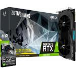 PLACA DE VIDEO ZOTAC RTX 2080 SUPER 8GB GDDR6 AMP EDITION ZT-T20820D-10P + COD MODERN WARFARE