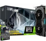 PLACA DE VIDEO ZOTAC RTX 2080 TI 11GB GDDR6 AMP MAXX + COD MODERN WARFARE